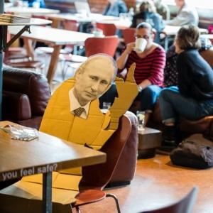 Putin's view comp