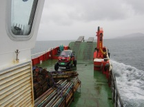 Crossing the Minch comp